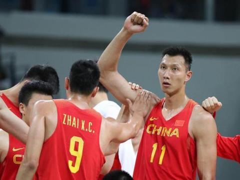 男篮世界杯夺冠赔率出炉!平民梦之队依然大热,中国出线不成问题