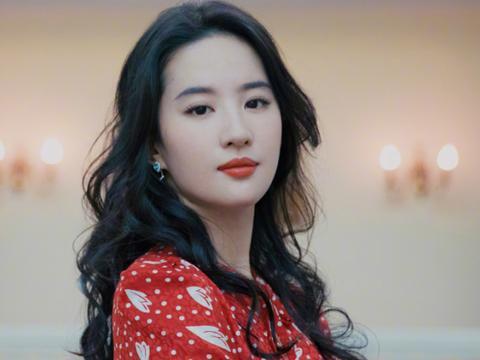 """刘亦菲晒私人飞机照,穿冲锋衣耍帅,这下真的是""""神仙姐姐""""了!"""