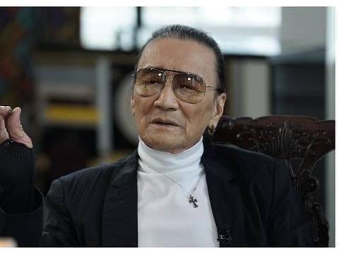 谢贤旧情复燃,和71岁前妻续前缘,再次谱写一段153岁的黄昏恋