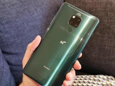 """仅6199""""良心价""""的华为5G手机体验如何?首批用户给你答案"""