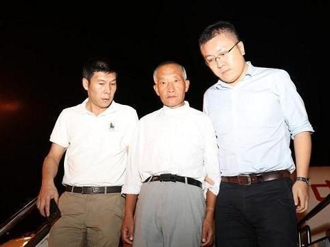 外逃22年!云南昆明一重大职务犯罪嫌疑人归案