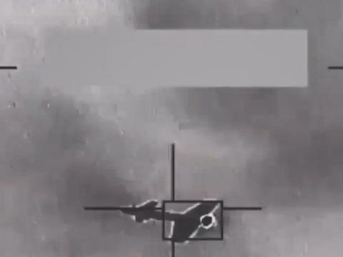 伊朗20架无人机被击落!西方这一消息掩盖得很好