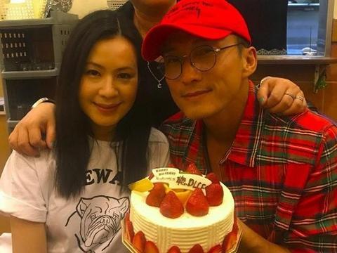 曾是赌王千金旧爱 TVB力捧小生11月娶圈外女友