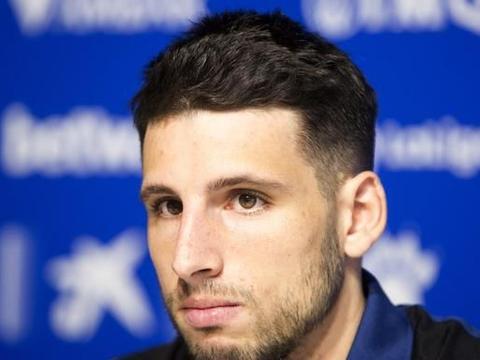 阿媒:达成口头协议,西班牙人将租借阿根廷前锋卡莱里一年