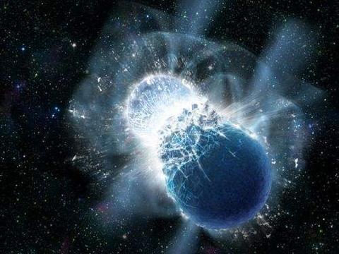 这种天体的转速达上千转,如果半径再大一些,速度能超光速吗?