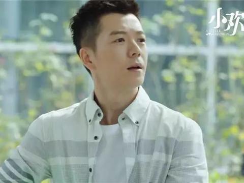 《小欢喜》王栎鑫演潘老师精彩不输戏骨,还有哪些快男演戏也不错