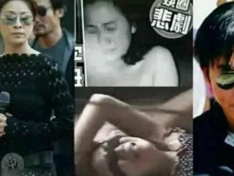 1990年4月,刘嘉玲被黑社会绑架,陈慧敏知情?