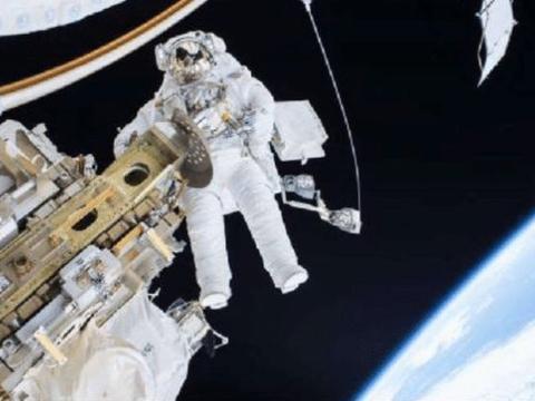 美国宇航员在空间站待了300多天,回地球后发现基因永久变异