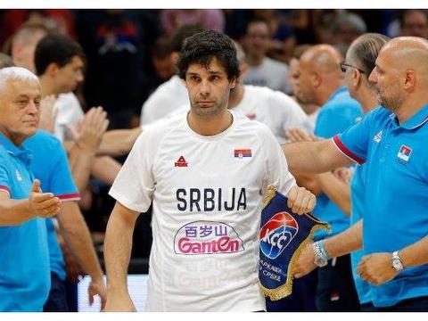 塞尔维亚主教练:特奥多西奇有99%的可能性无缘世界杯