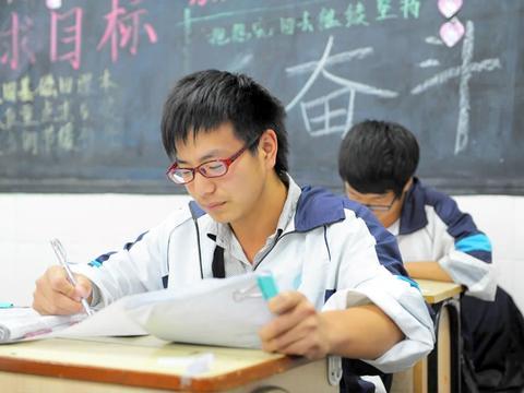 重庆学霸高考709分进清华:上课最认真,理解知识点比刷题更重要