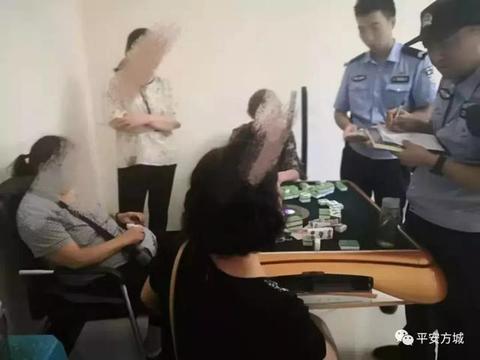 方城杨集派出所走访行动打掉一赌博窝点 查处违规运输柴油案一起
