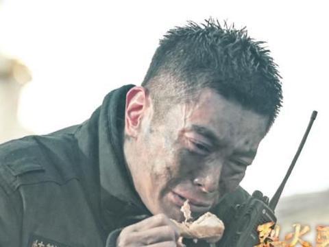 《烈火英雄》之后杜江三部主旋律电影待映,他凭何成了大片宠儿