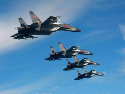 歼10C踏出国门,将瑞典鹰狮战机再次进行切磋和对抗?