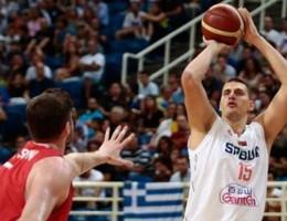 如果南斯拉夫不解体, 本届世界杯男篮阵容可吊打美国队!