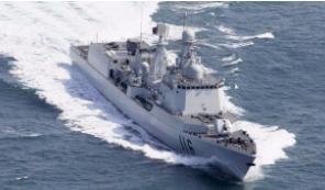 055舰配备6马赫导弹,美军宙斯盾无法拦截,俄称双方差距开始显现