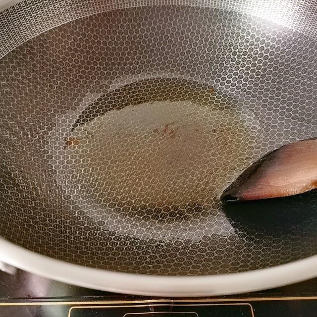 爆炒猪肚,别直接下锅炒,多加这1步,特鲜香没异味