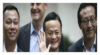 联盟内最有钱的老板,蔡崇信成功登榜,榜首资产超过耐克家族