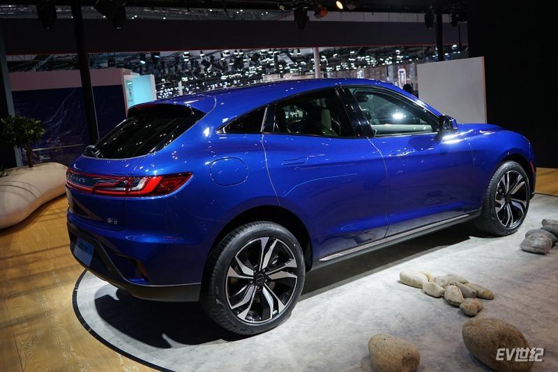 金康SERES SF5官网开启预订 6款车型预售价为27.8万-45.8万元