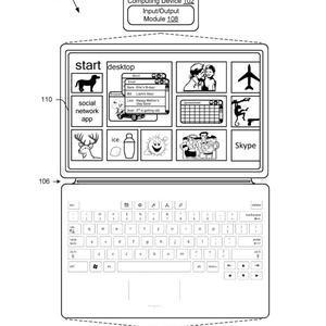 避免苹果蝴蝶键盘问题 微软公布新专利