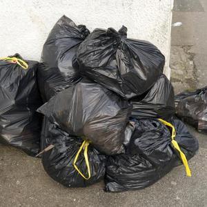 一位母亲将垃圾装错袋子,被控四次违反环境保护法,遭警方逮捕