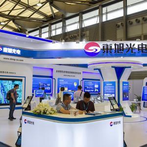 """再造石墨烯产业,东旭光电的""""破局之战"""""""