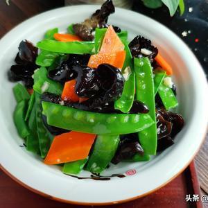 想要瘦身?要常吃这些蔬菜,分享12道减肥食谱,吃不胖,味道还香
