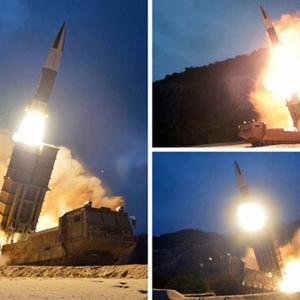 韩国增加预算提升反导能力 专家:给半岛局势带来负面影响