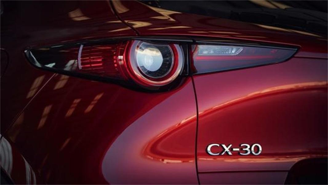 全新马自达SUV曝光,确实有排面,新车海外起售价为24万元