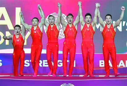 中国体操队备战世锦赛到关键时刻:男队重在康复 女队竞争激烈