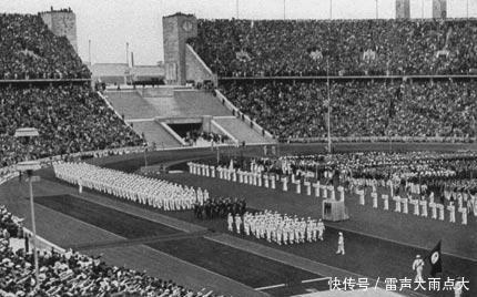国际奥委会最不愿提起的一届奥运会:不是办得太烂而是太好