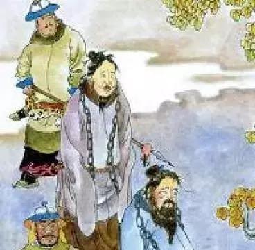 中国历史上的十大灾难:只有一个是天灾,其余的都是人祸