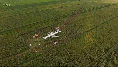 刚起飞就撞鸟群,战斗民族机长如何拯救200多人性命?