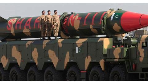 印巴高度紧张之际,印度放言未来或首先使用核武器