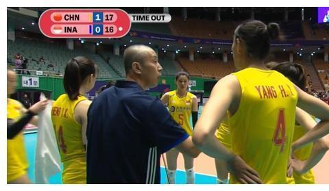 战胜鱼腩球队都这么难,中国女排能拿亚锦赛冠军吗?说出你的理由