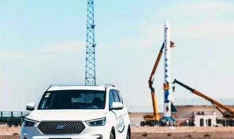 长轴距5座大SUV最低不到9万,2020款长安欧尚科赛耀目上市