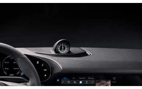 保时捷Taycan将成为首款搭Apple Music的车