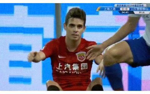 GIF:人祸!三分钟看清上海上港输球真因!