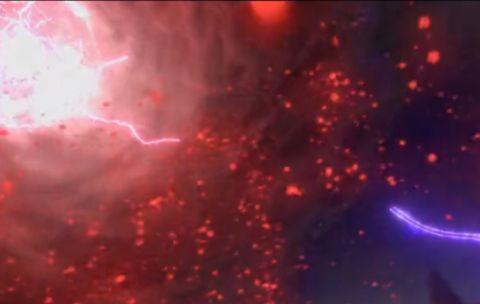斗破苍穹:美杜莎进化成七彩吞天蟒后为何没有敌意?真相笑出声