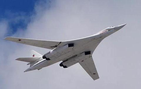 图-160战略轰炸机到底有多厉害?