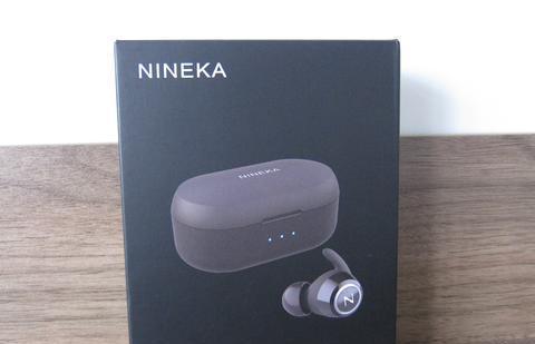 南卡N1S真无线蓝牙耳机体验:时尚运动、全频动圈、好用不贵
