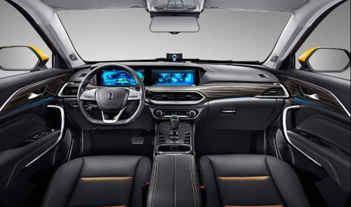 自主品牌SUV再添战将!一汽奔腾T77 仅售8.98万