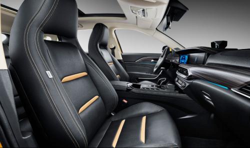 一汽奔腾T77 仅售8.98万! 怪不得都选自主品牌汽车了
