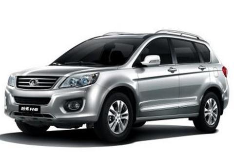 哈弗H6和丰田奕泽哪一款SUV的综合评价更高?