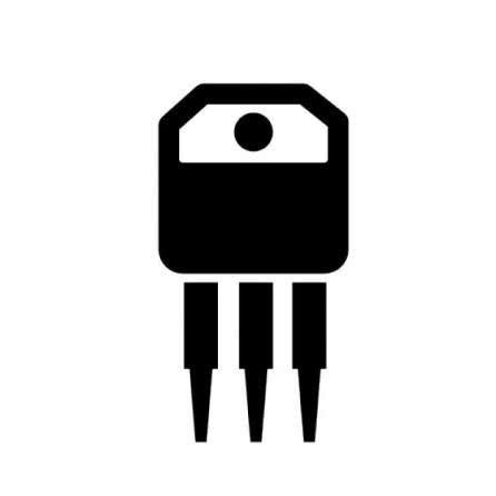 """超薄晶体管让计算机芯片""""再快一点"""""""