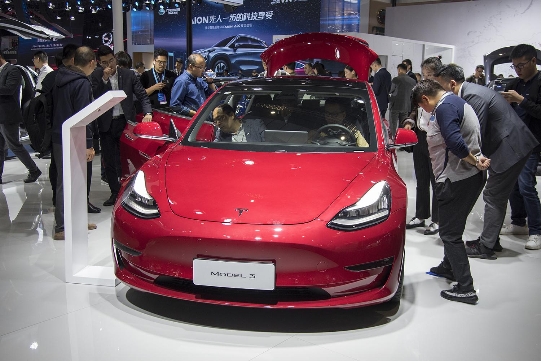 """汇率波动,特斯拉再次""""预谋""""涨价!这次,国产Model 3也要涨?"""