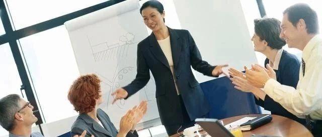 总监管理笔记:如何与上司进行良好的沟通,建立更多的共识