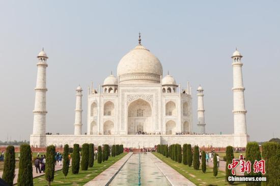 为促旅游业发展 印度宣布观光电子签证申请费降价