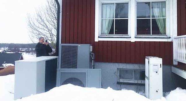 芬尼克兹将在北欧扩大其家用热泵业务 | 美通社