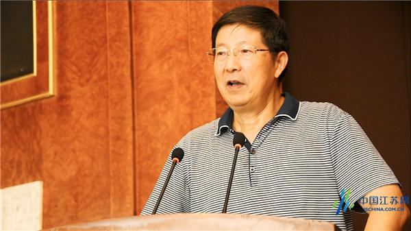 瑞德集团向江苏省慈善总会捐款1500万元