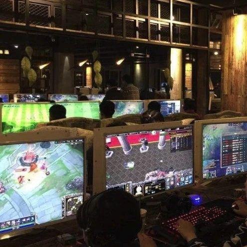 """通过""""网吧流量""""获得过亿营收,这家游戏公司正式冲刺港交所上市"""